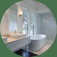Bathroom cleaning services in Midlothian, VA